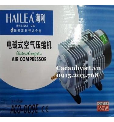 Máy Sủi điện Hailea 160W