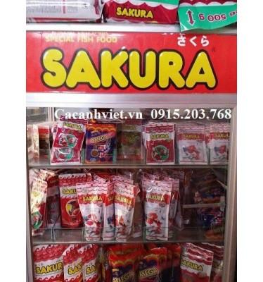 Cám Sakura