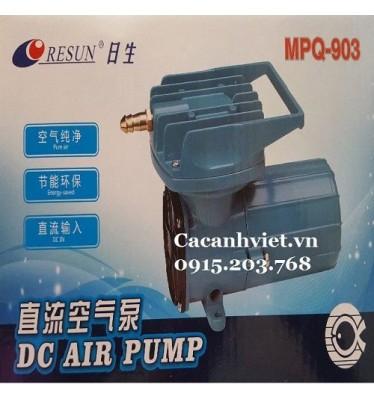 Sủi ắc quy vỏ xanh 35W MPQ903