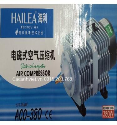 Máy Sủi điện Hailea  ACO380 380W