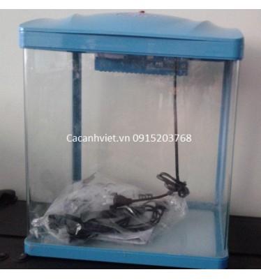 Bể cá đúc mini HR-320