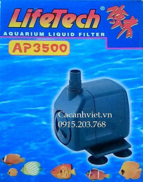 Máy bơm AP3500