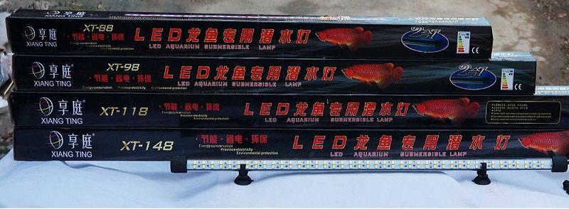 Đèn led có nhiệt độ XT các loại