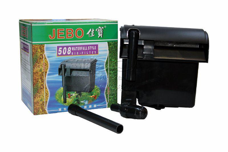 Máy lọc treo Jebo 508