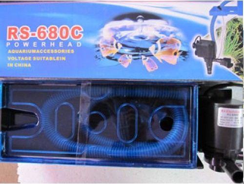Máy lọc RS680C
