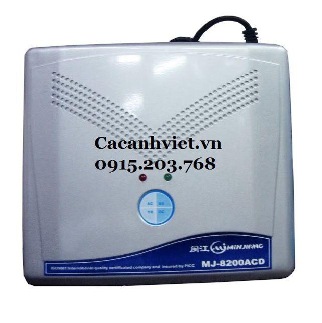 Sủi tích điện MJ 8200 ACD