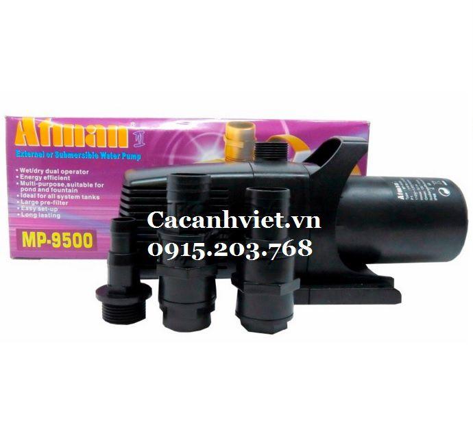 Máy bơm Atman MP-9500