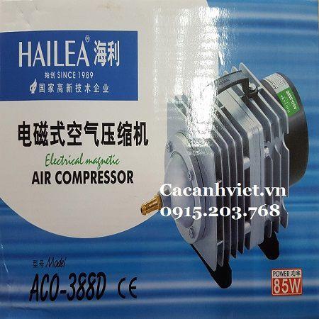 Máy sủi điện Hailea 85W ACO388D