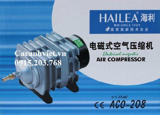 Máy Sủi điện Hailea 25W ACO208