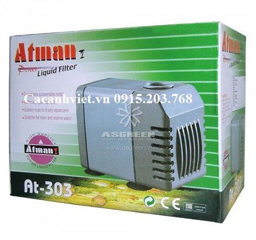 Máy bơm Atman AT-303
