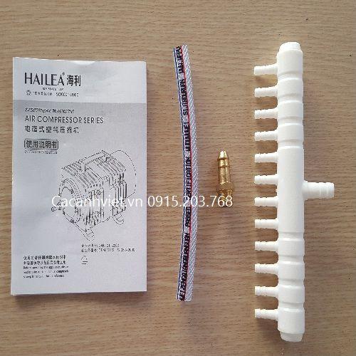 Máy Sủi điện Hailea 135W ACO009D