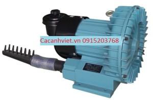 máy sủi khí công nghiệp Resun GF-370
