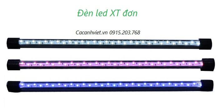 Led XT-148 hồng (đơn)