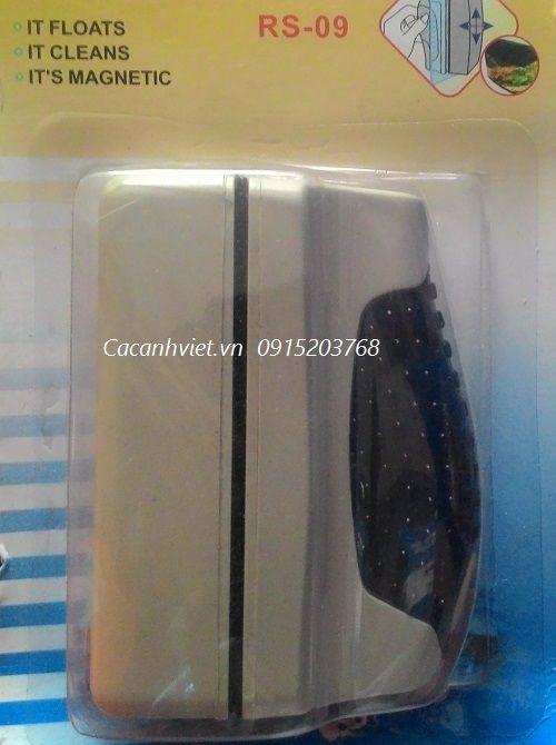 Nam châm cọ bể cá RS 09