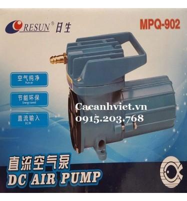 Sủi ắc quy vỏ xanh 18W MPQ902