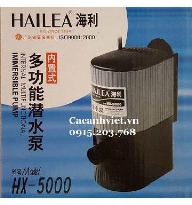 Máy Bơm Chìm Hailea HX-5000
