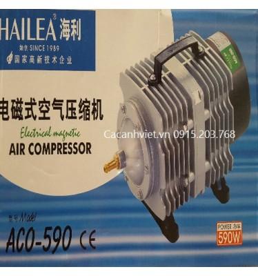 Máy Sủi điện Hailea ACO590 590W