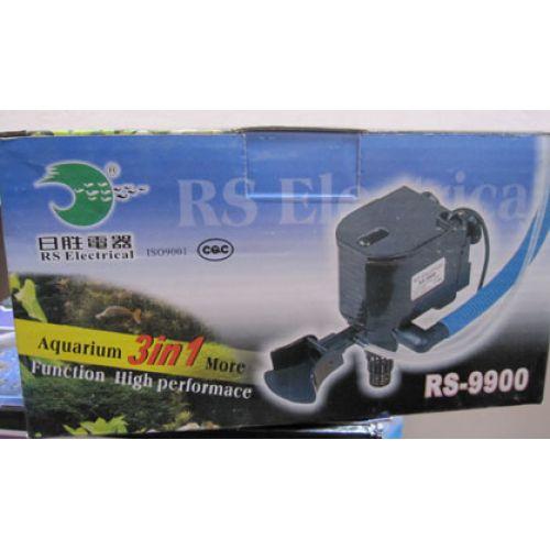Đầu lọc RS-9900