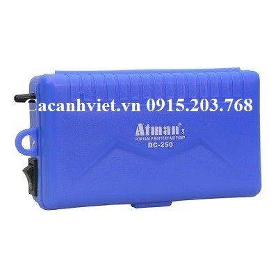 Sủi pin Atman DC250