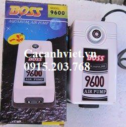 Máy Sủi Khí Boss 9600