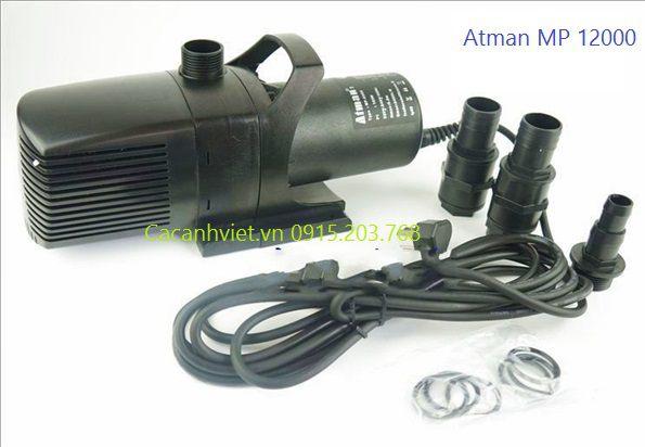 Máy bơm Atman MP-12000